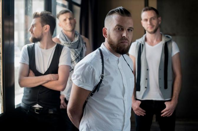 """Український рок-гурт """"Без обмежень"""" презентував нову пісню """"Мільярди"""""""