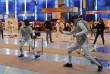 В Ужгороді проходить XX Всеукраїнський турнір країн Карпатського Єврорегіону з фехтування