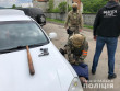Силовики провели спецоперацію на території двох районів Закарпаття: оприлюднено фото