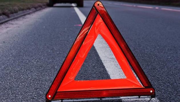 Два автомобілі зіткнулися лоб у лоб у селі Сільце, що на Іршавщині