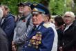 В Ужгороді пройшли урочистості до річниці перемоги над нацизмом