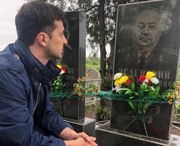 """""""Ніхто не має права приватизувати перемогу"""", – Володимир Зеленський"""
