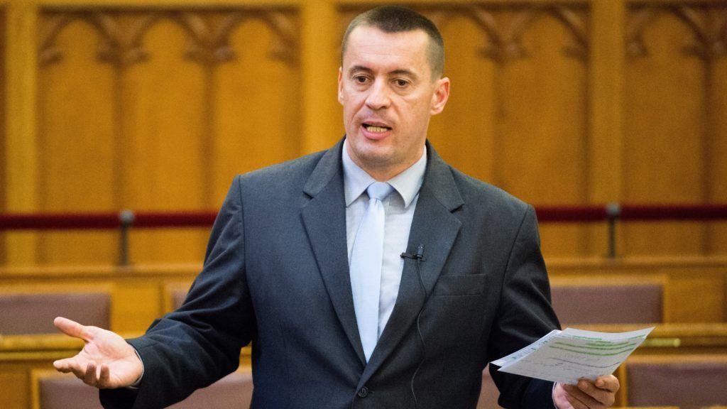 """Лідер угорської радикальної партії """"Йоббік"""" пообіцяв підтримати """"автономію Закарпаття від Києва"""""""