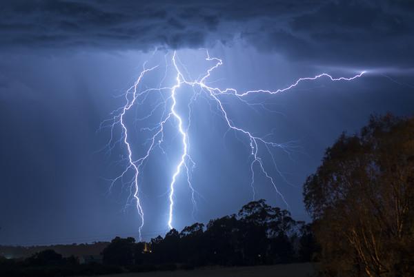 Прогноз погоди на Закарпатті 10 травня