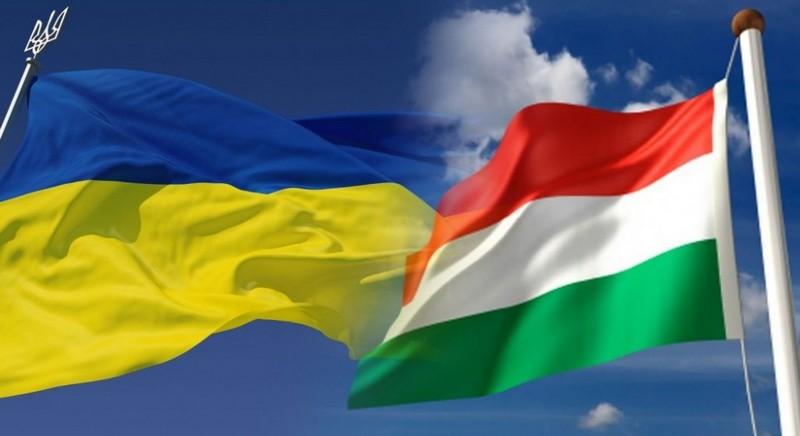 Закарпатка Вікторія Штефуца стала новою головою української громади в Угорщині