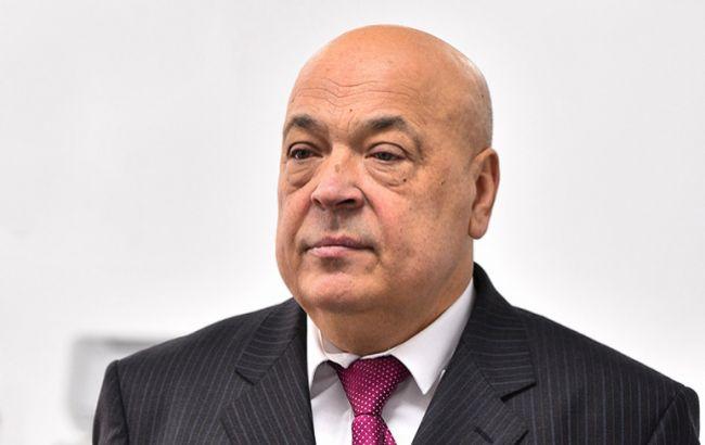 """Геннадій Москаль емоційно відреагував на заяву лідера угорської радикальної партії """"Йоббік""""  про автономію Закарпаття"""