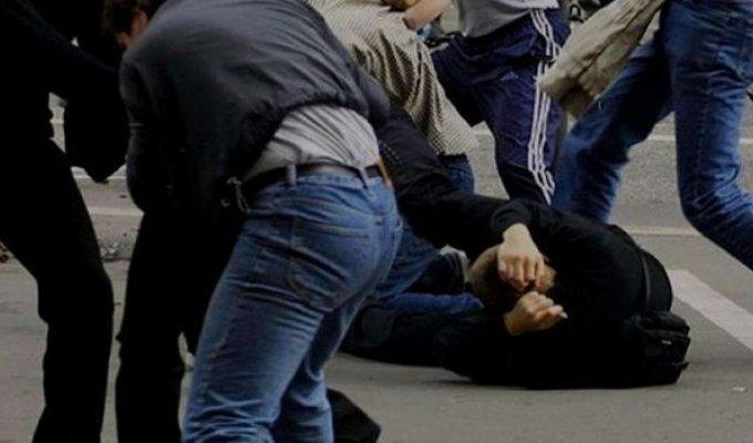 5 учасникам масової бійки на Тячівщині повідомили про підозру