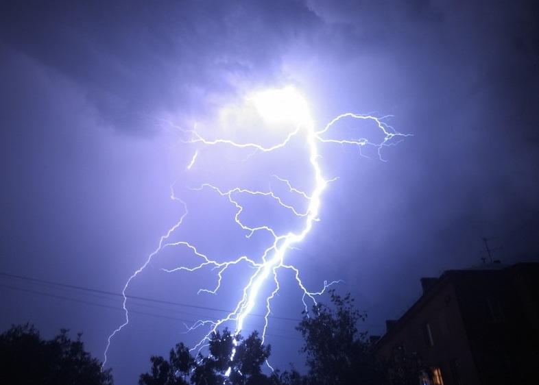11 травня в Закарпатській області оголосили штормове попередження