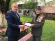 В області вшанували ветеранів Другої світової війни