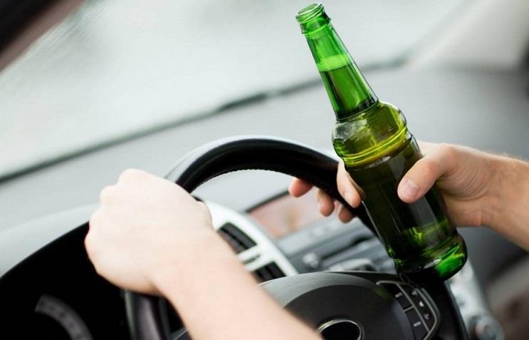 Поліція за добу зупинила 7 нетверезих водіїв на Закарпатті