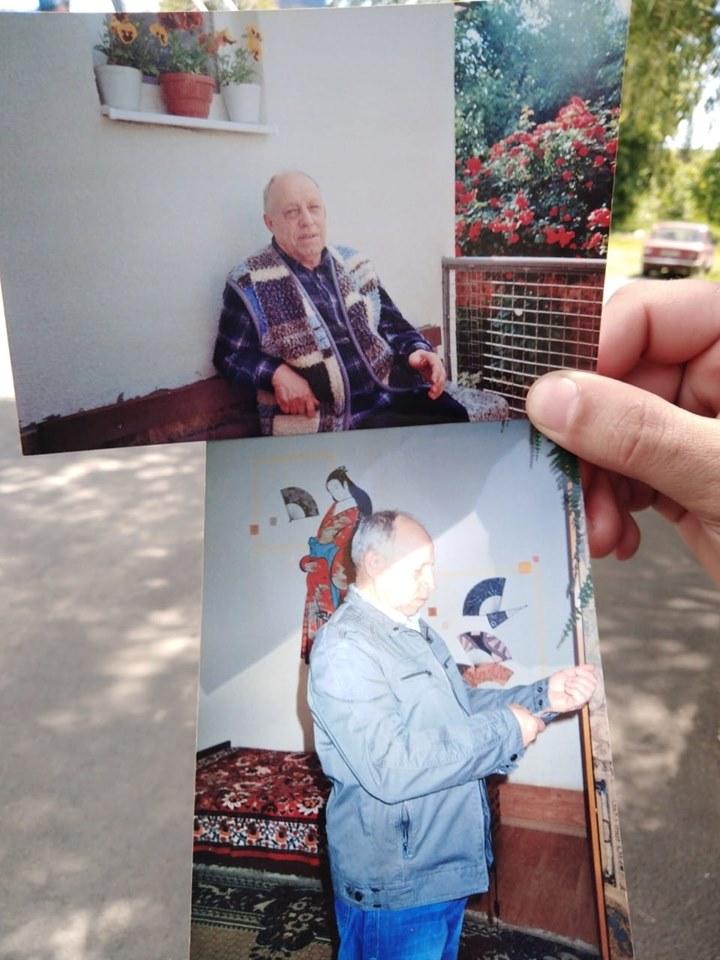 У Мукачеві розшукують чоловіка, який пішов з дому і не повернувся