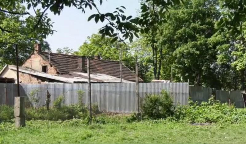 Мукачівці скаржаться на сусідство з ромами на вулиці Берегівській. Виник конфлікт