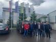 Голови місцевих громад Закарпаття вивчали у Словенії практику вирішення питання переробки сміття