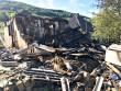 Пролунав вибух, після чого загорівся будинок: рятувальники розповіли про пожежу на Перечинщині