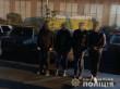 В Ужгородському районі зупинили авто, в якому перевозили іноземців