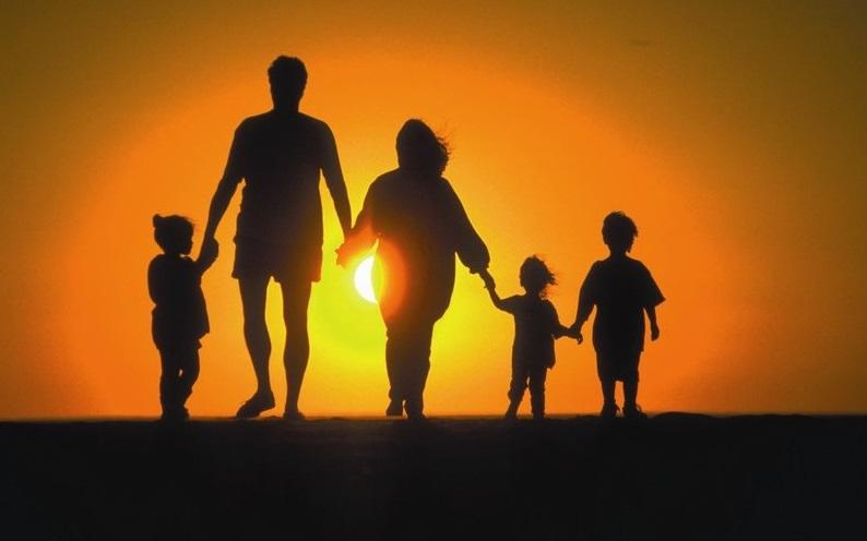 Сьогодні, 15 травня, в Україні відзначають День сім'ї
