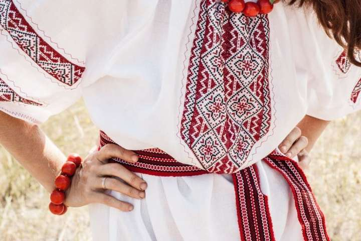Сьогодні, 16 травня, в Україні святкують День вишиванки