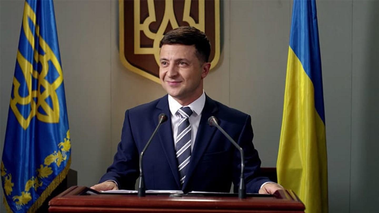 20 травня 2019 року відбудеться інавгурація новообраного президента України Володимира Зеленського