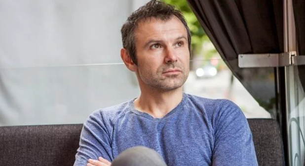 """Святослав Вакарчук презентував партію """"Голос"""""""