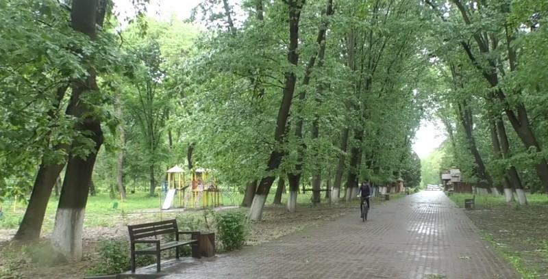 Боздоський парк оновлять: Ужгород виграв європейський грант на суму двісті сорок сім тисяч
