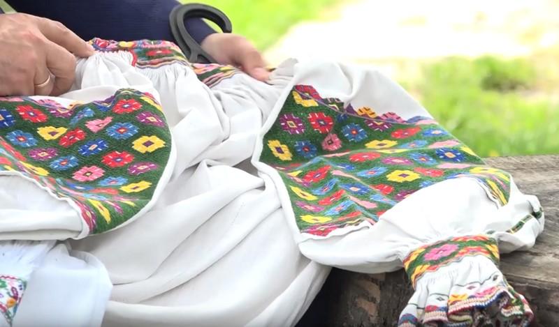 Закарпатська вишиванка: особливості, символіка та відмінності з іншими регіонами