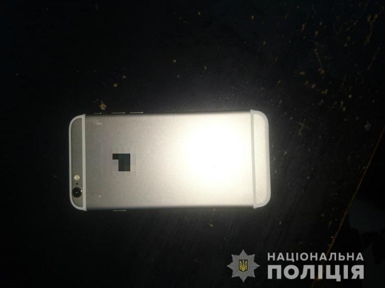 У Києві під час скоєння пограбування затримали закарпатку