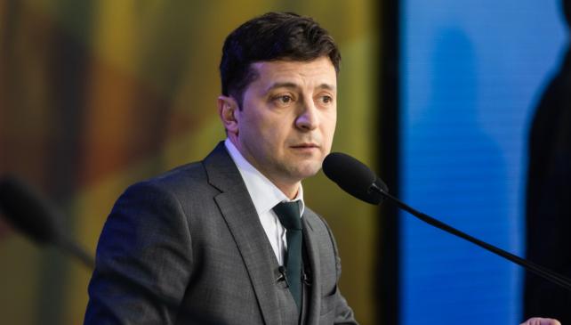 Інавгурація Володимира Зеленського 20 травня: оприлюднені нові подробиці