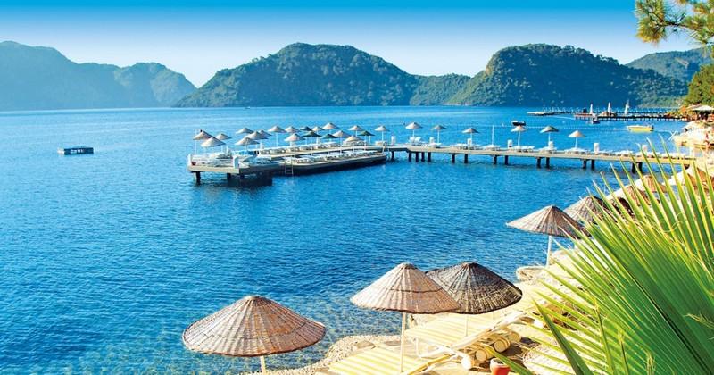 Літній відпочинок: у скільки українцям обійдеться відпустка в Єгипті, Туреччині чи Болгарії