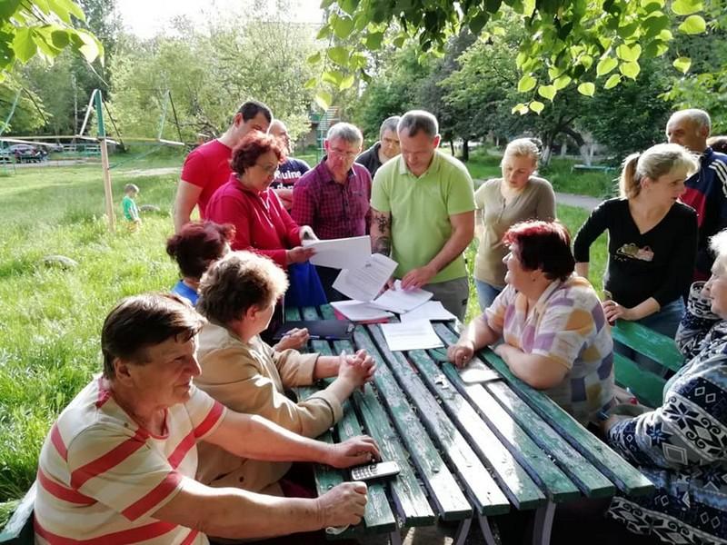 У Мукачеві хочуть створити нове ОСББ на вулиці Закарпатській