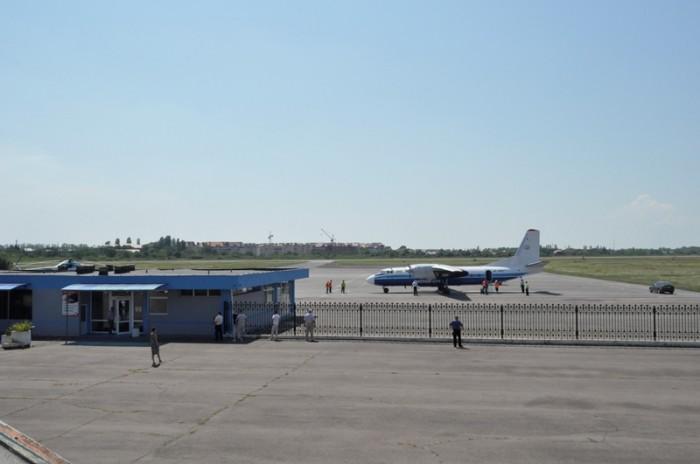 «Мотор Січ» відкриє прямі рейси Ужгород-Київ замість закритих зі Львова