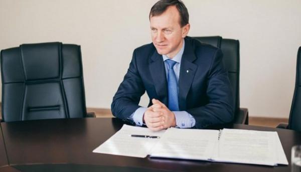 Мера Ужгорода