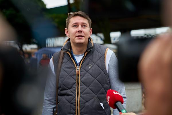 Зеленський призначив заступником Глави Адміністрації Президента України закарпатця