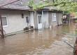 Наслідки зливи у Хусті шокували закарпатців