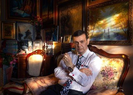 Олексій Фазекош про перші кроки Президента Зеленського, або «Світло в кінці тунелю все ж таки є!»