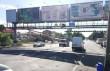 У Мукачеві водій вантажівки пошкодив обмежувач руху