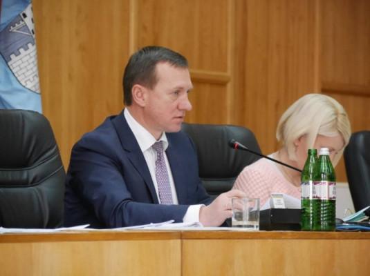 Мер Ужгорода Богдан Андріїв розповів, з ким у команді піде на вибори до Верховної Ради