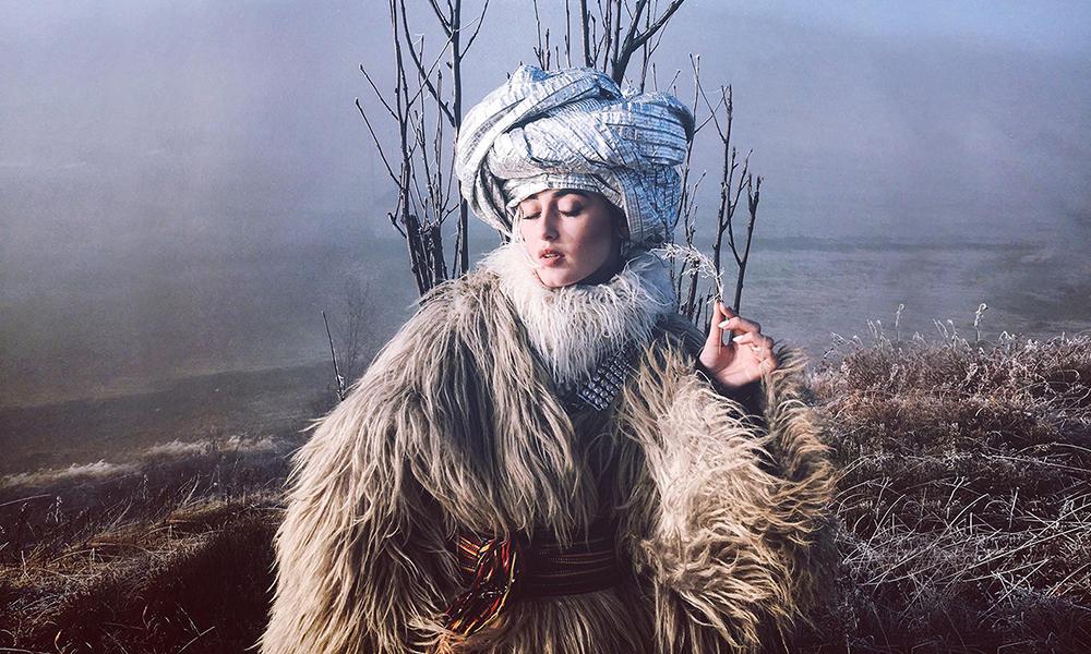 Співачка Аліна Паш випустила першу частину дебютного альбому