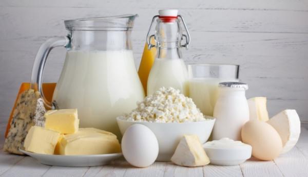 На Закарпатті найбільше в Україні подешевшали молочні продукти