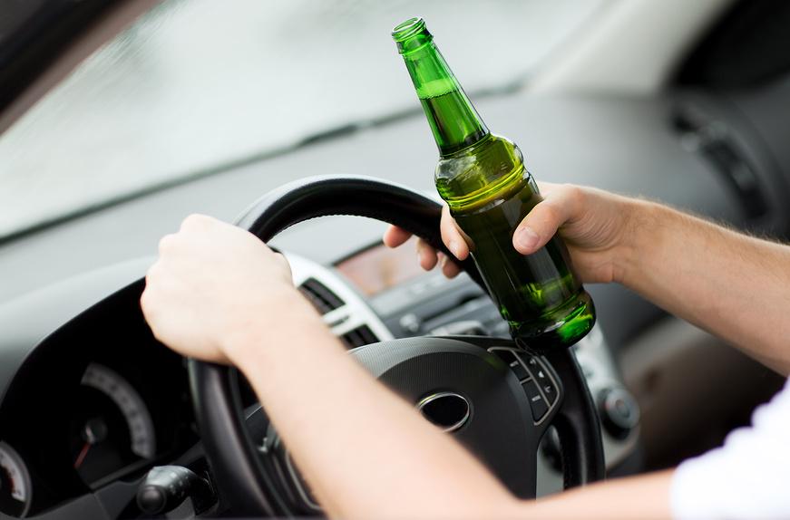 На Ужгородщині сталась ДТП: у водія виявили рекордний рівень алкоголю в організмі
