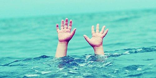 На Тячівщині у річці під мостом виявили тіло дівчинки віком 8 – 10 років