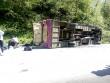 Їхав на могилу товариша: загиблим у результаті аварії автобуса на Закарпатті виявився військовий ЗСУ
