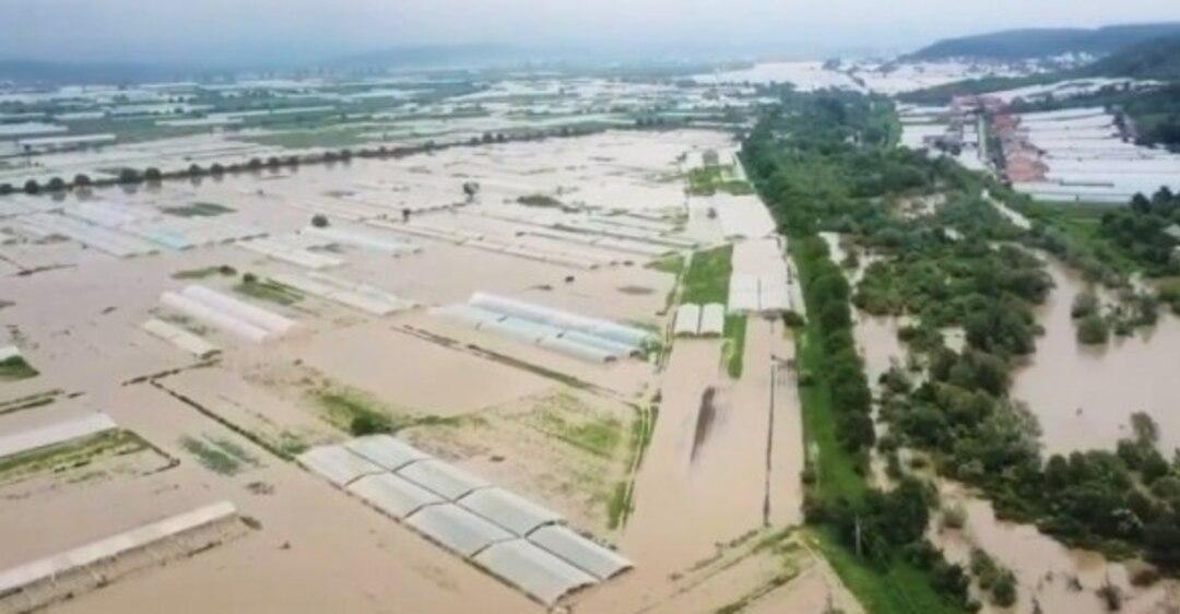 Облдержадміністрація просить Міноборони відстрочити призов на строкову службу юнаків із підтоплених районів Закарпаття