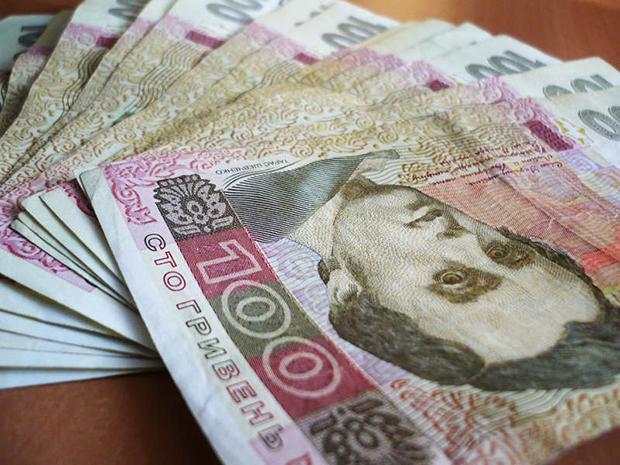 Середня заробітна плата у Мукачеві сягнула 8860 гривень