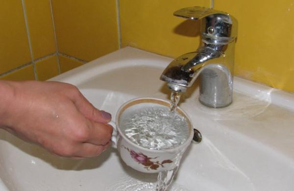 В Ужгороді тариф на водопостачання хочуть підвищити на 30%