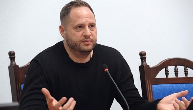 Андрій Єрмак пообіцяв фінансову підтримку для усунення наслідків підтоплення