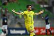 Закарпатець Булеца допоміг збірній України обіграти Катар