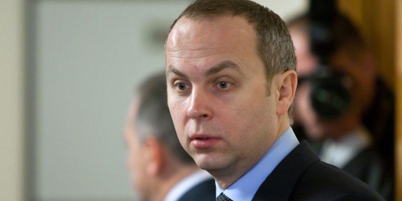 Луценко розповів, що Шуфрич звинуватив Порошенка і Турчинова у державній зраді