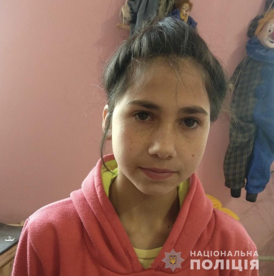 Із дитбудинку у Батьові втекла 12 річна дівчина: її розшукує поліція