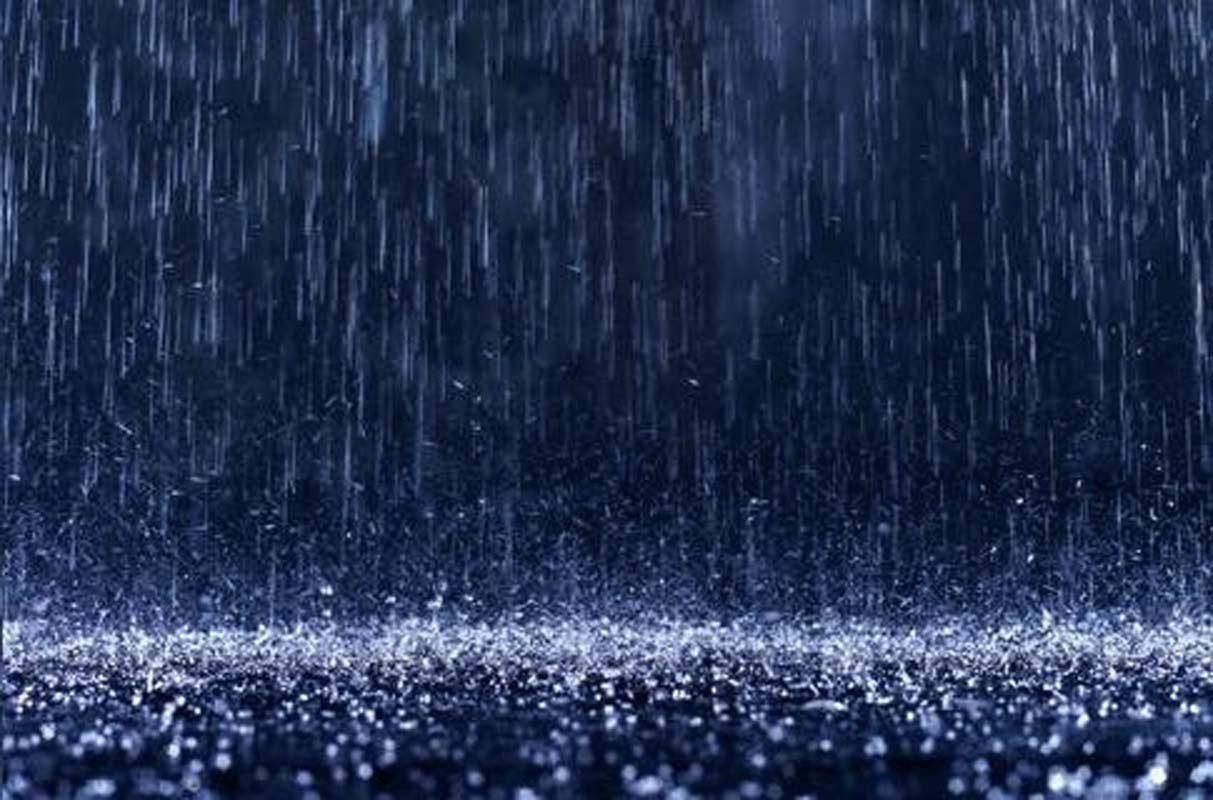 Вночі 29 травня на Закарпатті очікують сильні дощі