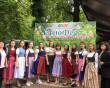 Мукачівський співочий колектив виступив у Києві